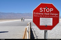 Photo by elki |  Death Valley death valley badwater