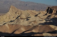 Photo by WestCoastSpirit |  Death Valley Zabriskie, death vallley, nps