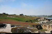Hors de la ville : 17 mile drive is following the coast from Carmel to Monterey. It is a toll road. Anyway it is really scenic.