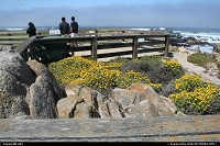 Hors de la ville : 17 mile drive is following the coast from Carmel to Monterey. It is a toll road. Anyway it is really scenic