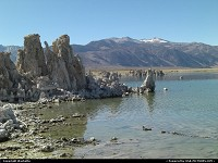 mono lake one of the oldest lake in usa