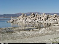 Lee Vining : another view of mono lake