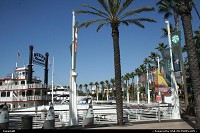 Raimbow harbor in Long Beach, a place rich in history. Douglas / Boeing are now a distant memory in LGB ... Nice city to visit in Southern California. Night stop here for us on our wau from San Diego to los Angeles.