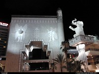 , Los Angeles, CA, HOLLYWOOD BLVD