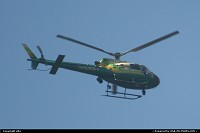 Photo by elki | Los Angeles  sheriff helicopter