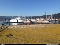 , Monterey, CA, The docks/piers