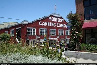 Photo by elki | Monterey  monterey canning company