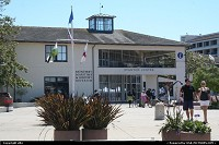 Photo by elki | Monterey  monterey maritime museum
