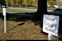 Photo by elki | Mountain View  google, mountain view