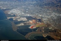 San Francisco area, after take-off from SFO, en route to Las Vegas