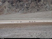 , Not in a City, CA, DEATH VALLEY Bad water