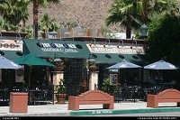Photo by elki | Palm Springs  restaurant, diner, lunch
