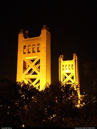 Photo by Bernie | Sacramento  BRIDGE