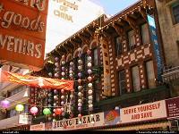 San Francisco : San francisco, chinatown