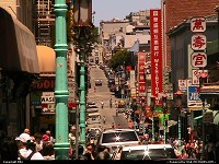 Photo by elki | San Francisco  chinatown