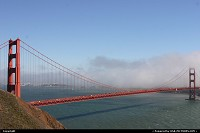 Photo by elki | San Francisco  EnglishGolden Gate Bridge san francisco