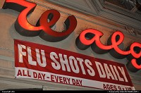 Photo by elki | San Francisco  flu shot walgreens