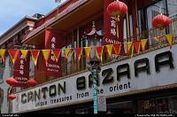 San Francisco : san francisco chinatown