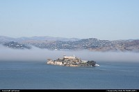Photo by airtrainer | San Francisco  alcatraz