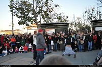Photo by elki | San Francisco  break dance, fisherman s wharf, pier 39, san francisco