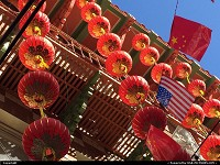 Photo by elki | San Francisco  chinatown san Francisco california