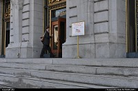 Photo by elki | San Francisco  city hall entrance san francisco california