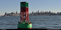 Photo by elki | San Francisco  sea lions, san francisco, boat