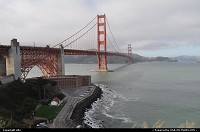 Photo by elki | San Francisco  golden gate san francisco