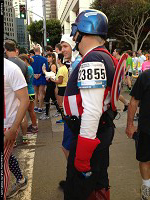 Photo by elki | San Francisco  Bay To Breakers San Francisco