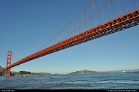 Photo by elki | San Francisco  golden gate bridge, san francisco
