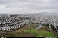 Photo by elki | San Francisco  twin peaks san francisco