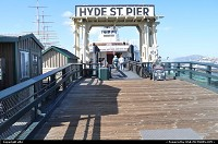 Photo by elki | San Francisco  maritime national parkSan Francisco California