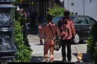 Photo by WestCoastSpirit | San Francisco  castro, lgbt, market, SF, SFO, nude, naked