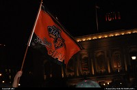 Photo by elki | San Francisco  world series giants 2010