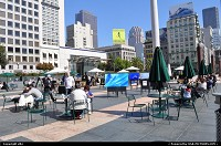 Photo by elki | San Francisco  union sqare san francisco california