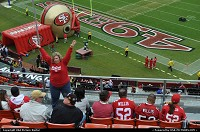 Photo by elki | San Francisco  49ers, tailgating, san francisco