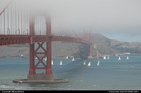 San Francisco : Golden Gate, San Francisco. For multimedia slideshow: www.album-editions.nl