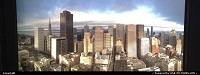 , San Francisco, CA, San Francisco Skyline pano with my very dear Transamerica pyramid to the left.
