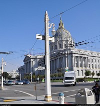 Photo by elki | San Francisco  city hall of san francisco