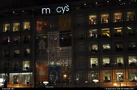Photo by elki | San Francisco  union square macys