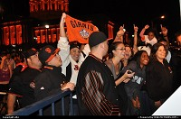 Photo by elki | San Francisco  giants world series 2010