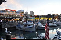 Photo by elki | San Francisco  fishermanwharf