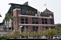 Photo by elki | San Francisco  at&t park, giants, san francisco