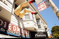 Photo by elki | San Francisco  haight ashbury san francisco