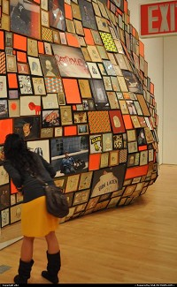 Photo by elki | San Francisco  San Francisco MOMA