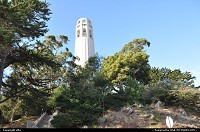 San Francisco : coit tower