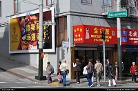 Photo by elki | San Francisco  san francisco chinatown
