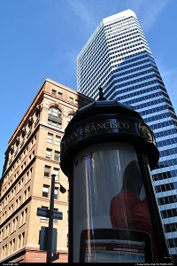 Photo by elki | San Francisco  San francisco financial district