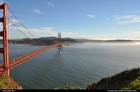 Photo by elki | San Francisco  golden gate bridge