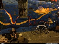 Photo by elki | San Francisco  Nightlife in San Francisco nortbeach